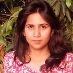 Anushree Singh at mahi yoga centre