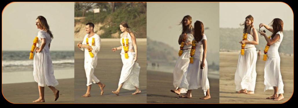 Start the Path of Self-Inquiry for Yoga at Mahi Yoga