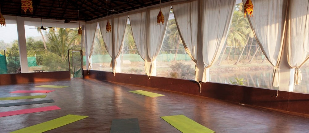 About Mahi Yoga Centre in India