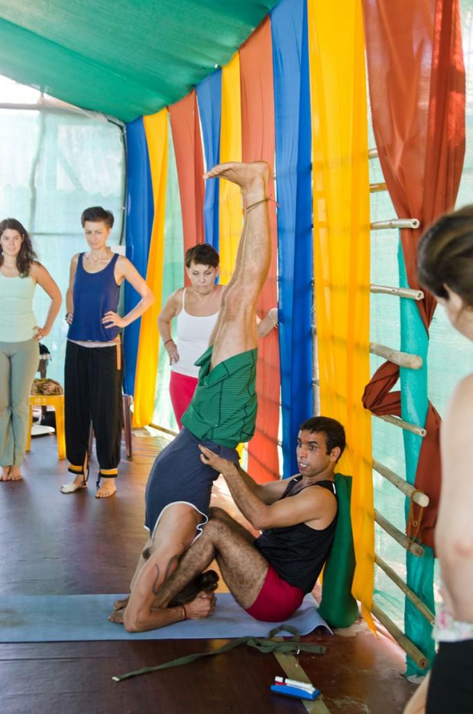 Mahi Yoga Classes Goa