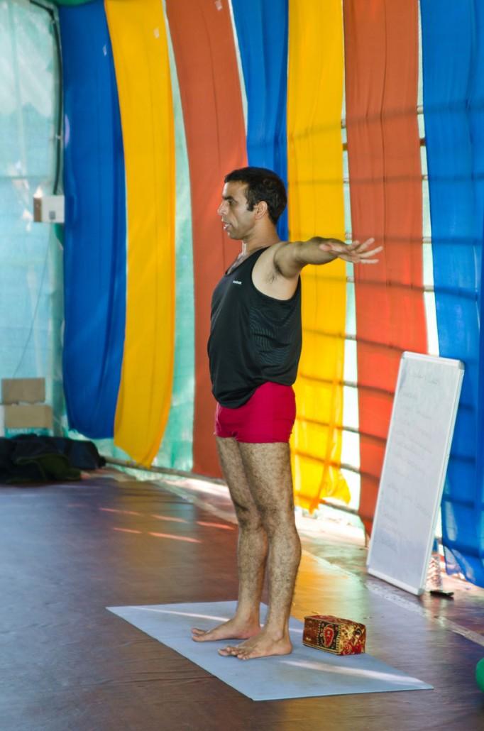 Mahi Yoga Classes Dharamsala
