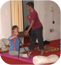 Yoga Teacher Training in India at Mahi Yoga Centre