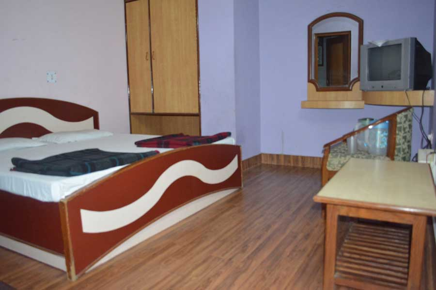 Mahi Yoga Accommodation in Rishikesh