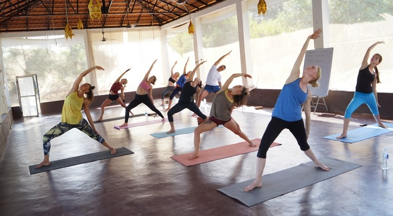 Yoga_Teacher_ Training_India