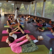 300 Hour Yoga Certification in Goa, India