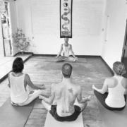Bhujangasana at Mahi Yoga