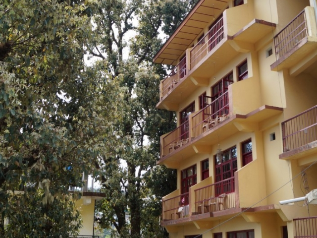 Mahi Yoga Accommodation in Dharamsala