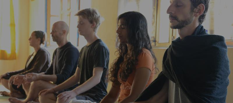 Mahi Yoga School