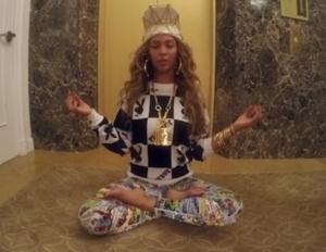 Celebrities showcasing their love for Yoga at mahi yoga