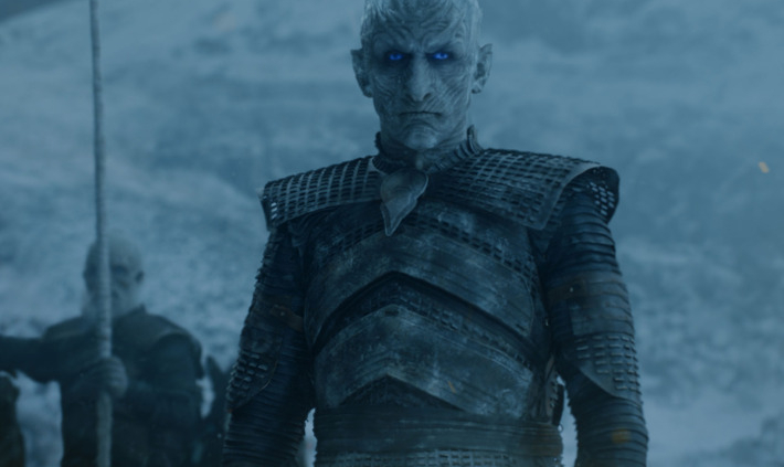 10 reasons why Game of Thrones characters need to take resort to Yoga!