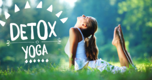 Detox Yoga at Mahi Yoga Centre