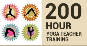 200 hours yoga teacher training certification at Mahi Yoga