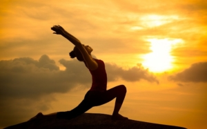 Yoga teacher training in Rishikesh at Mahi Yoga