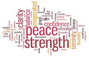 Yoga create confidence peace strength at Mahi Yoga