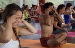 200 Hours YTT in Dharamsala at Mahi Yoga
