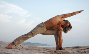 Yoga teacher training in Thailand at Mahi Yoga
