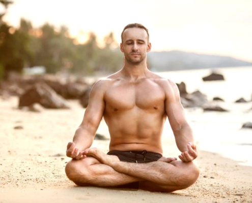 Is Yoga Only For Women Heres A Look At The Common Misconception And Best Suited Poses Men