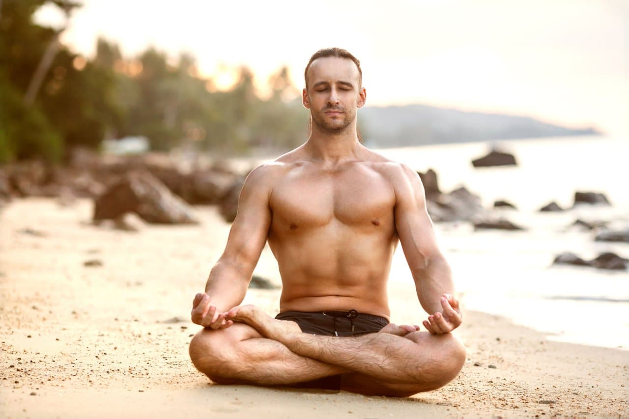 Is Yoga Only For Women Heres A Look At Best Suited Poses Men